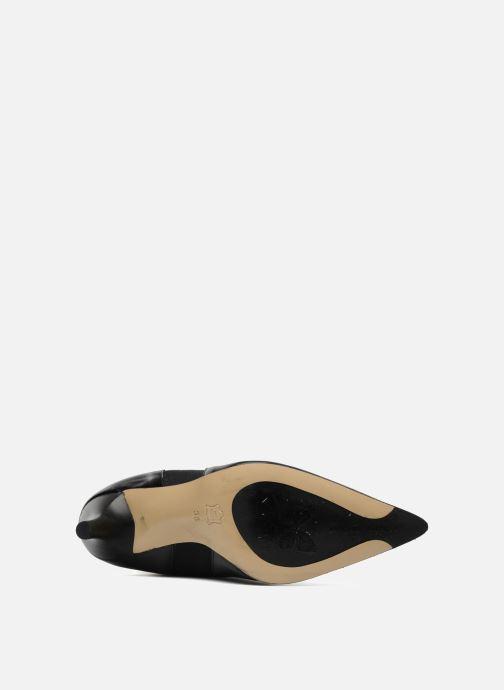 Boots & wellies Elizabeth Stuart Rosa Black 3/4 view