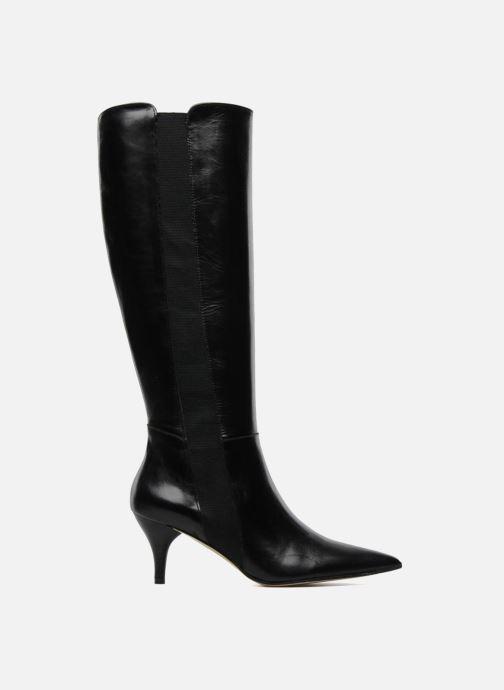Boots & wellies Elizabeth Stuart Rosa Black back view