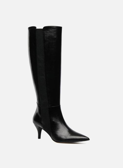 Boots & wellies Elizabeth Stuart Rosa Black detailed view/ Pair view