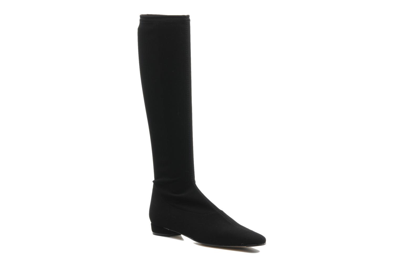 Nuevo zapatos Elizabeth Stuart Más Panam (Negro) - Botas en Más Stuart cómodo c6af13