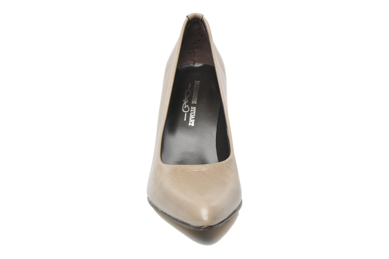 Høje hæle Elizabeth Stuart Coco Beige se skoene på