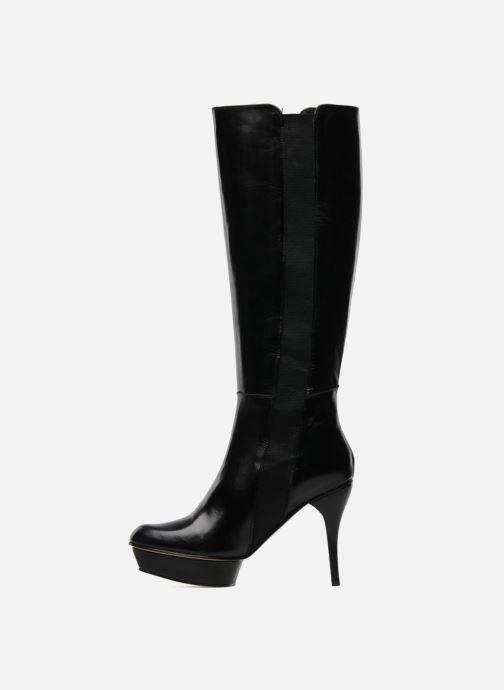 Boots & wellies Elizabeth Stuart Arval Black front view