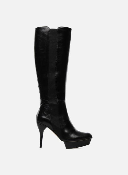 Boots & wellies Elizabeth Stuart Arval Black back view
