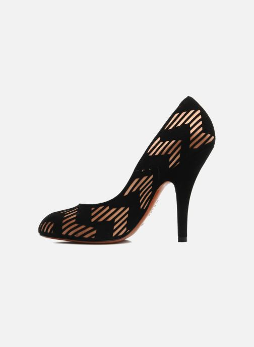 Zapatos de tacón Missoni Malii Multicolor vista de frente