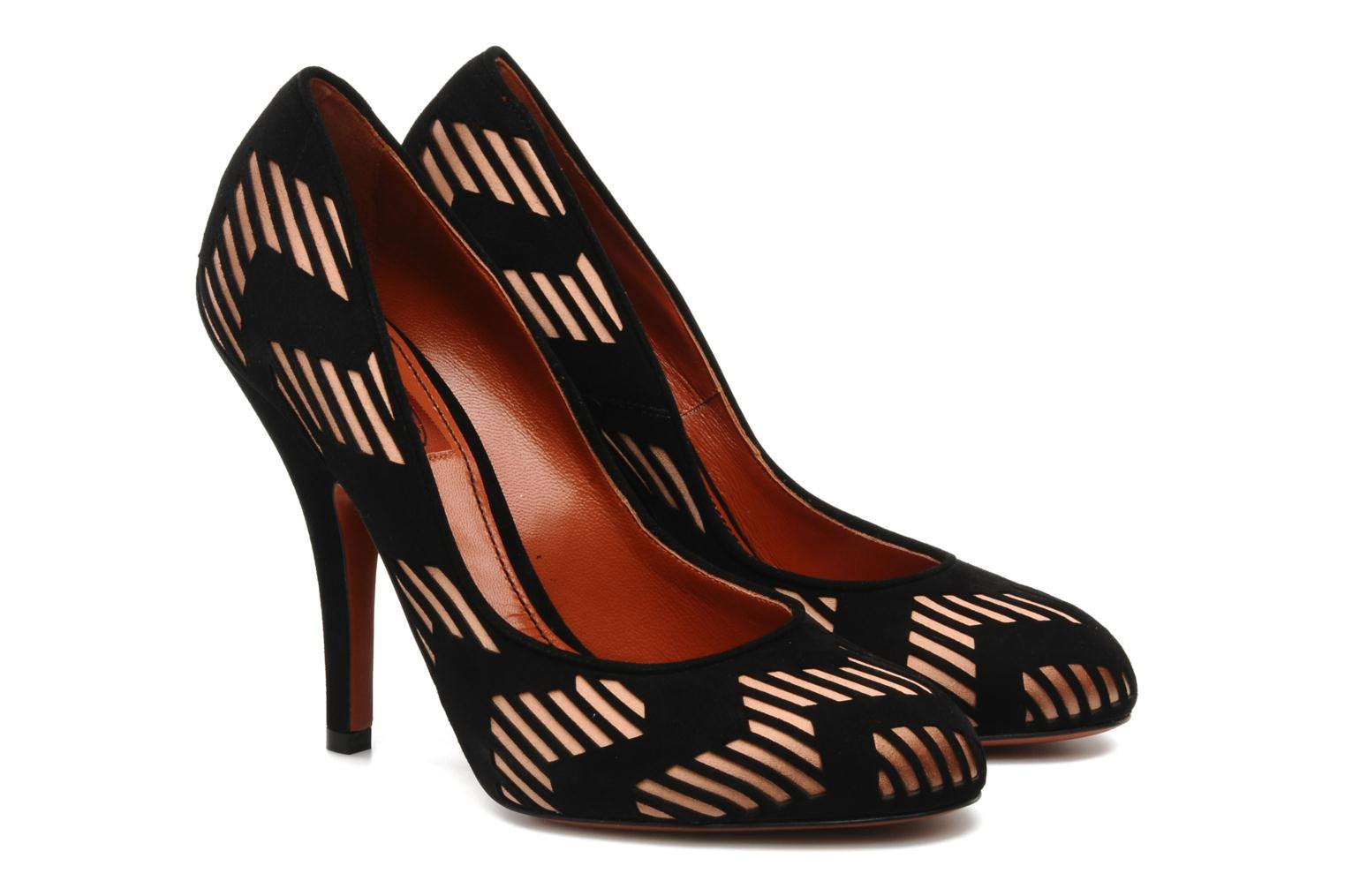 Pumps Missoni Malii Multi 3/4 bild
