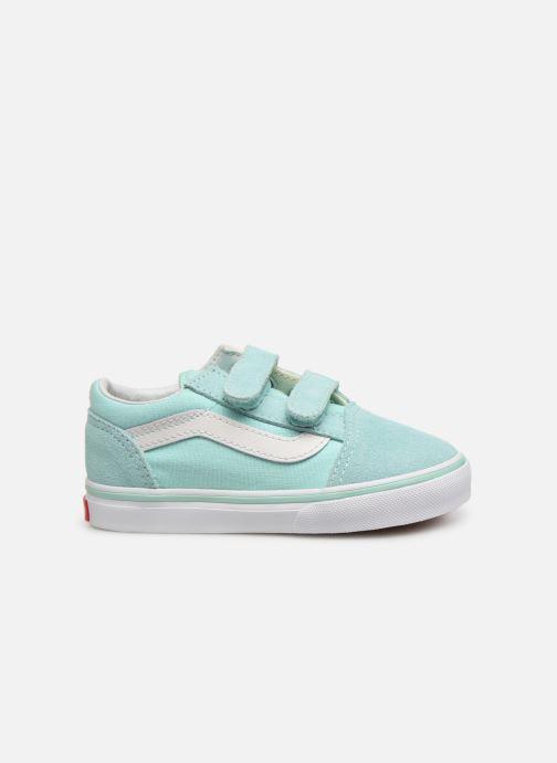 Vans Old Skool v (Azzurro) Sneakers chez Sarenza (351427)