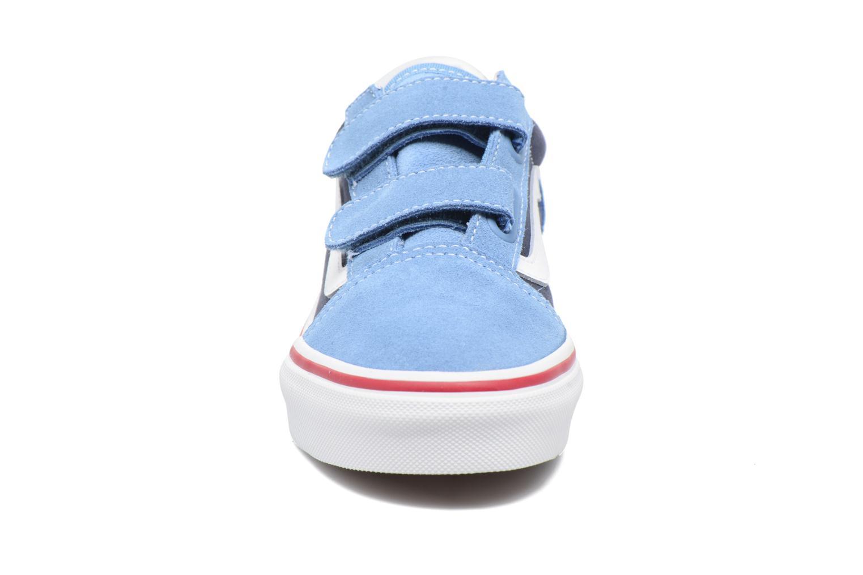 Sneakers Vans Old Skool v Blauw model