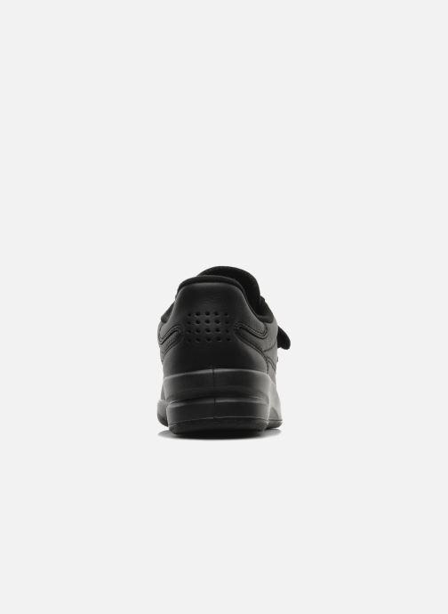 Sneakers TBS Easy Walk Biblio Zwart rechts