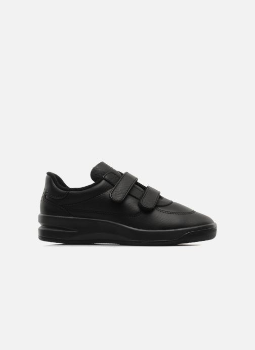 Sneakers TBS Easy Walk Biblio Zwart achterkant