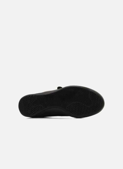 Sneakers TBS Easy Walk Biblio Zwart boven