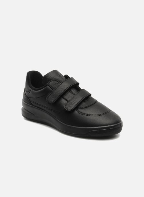 Trainers TBS Easy Walk Biblio Black detailed view/ Pair view