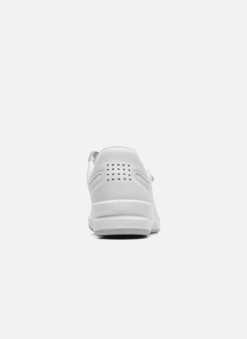Trainers TBS Easy Walk Biblio White view from the right