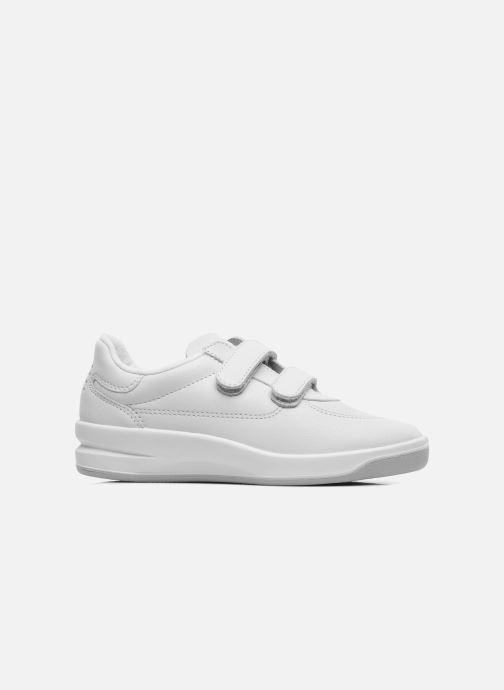 Sneakers TBS Easy Walk Biblio Bianco immagine posteriore