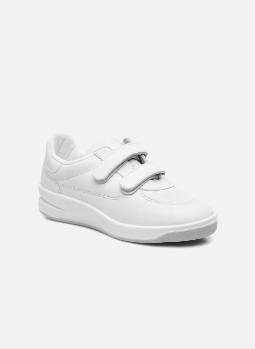 Trainers TBS Easy Walk Biblio White detailed view/ Pair view