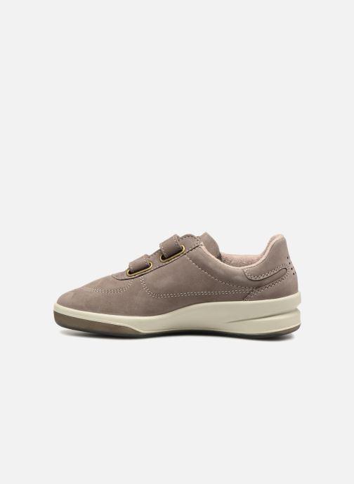 Sneakers TBS Easy Walk Biblio Grigio immagine frontale