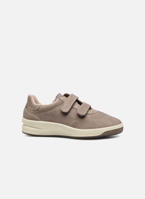 Sneakers TBS Easy Walk Biblio Grigio immagine posteriore