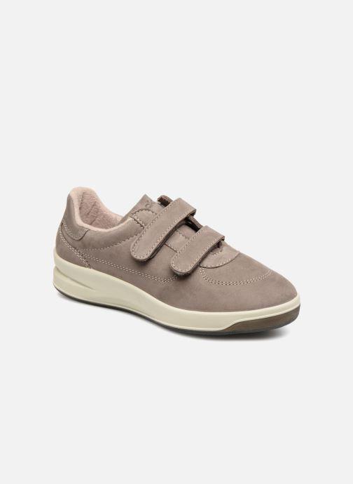 Sneakers TBS Easy Walk Biblio Grigio vedi dettaglio/paio