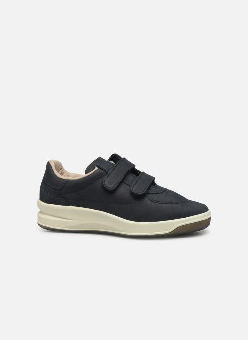 Sneakers TBS Easy Walk Biblio Blauw achterkant
