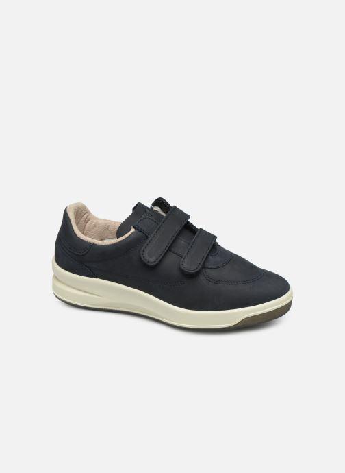 Sneakers TBS Easy Walk Biblio Blauw detail