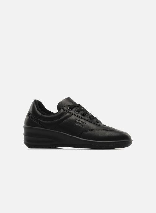 Sneakers TBS Easy Walk Dandys Zwart achterkant