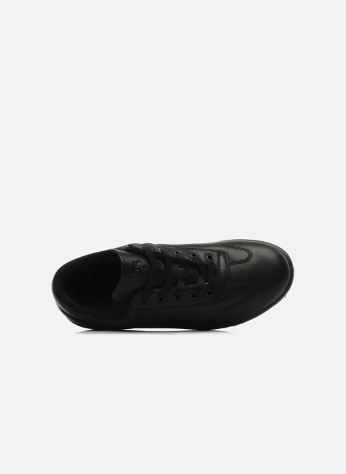Sneakers TBS Easy Walk Dandys Zwart links
