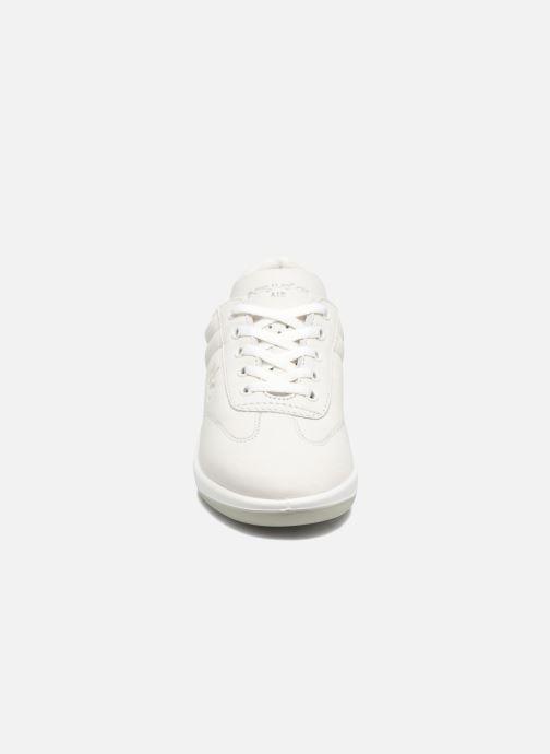 Baskets TBS Easy Walk Dandys Blanc vue portées chaussures