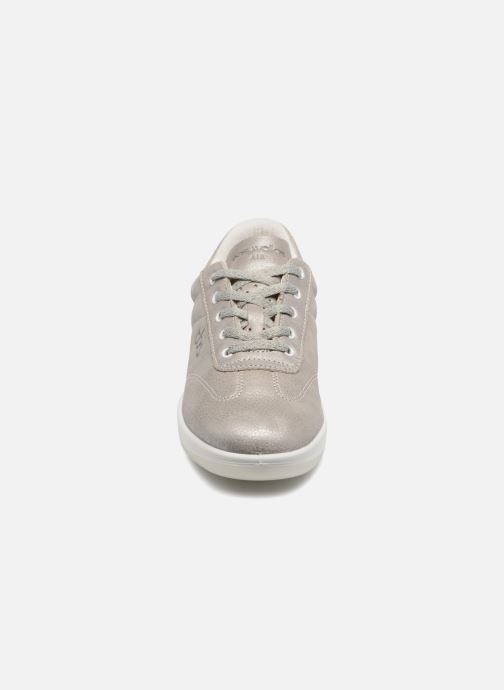 Sneakers TBS Easy Walk Dandys Zilver model