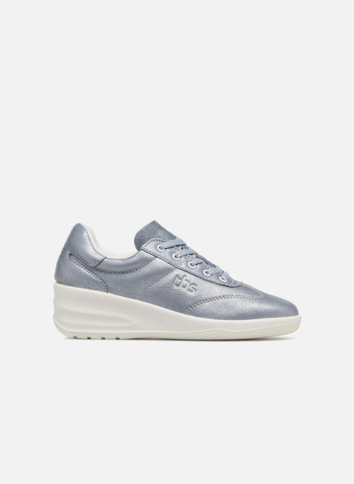 Sneakers TBS Easy Walk Dandys Blauw achterkant