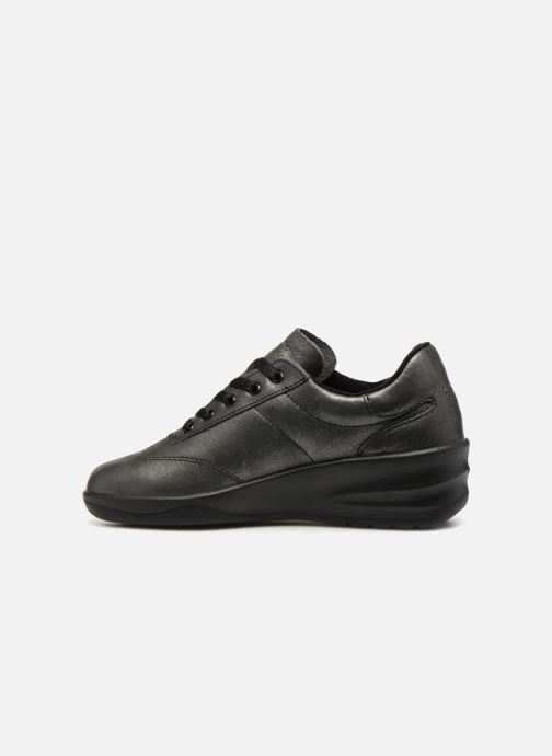Sneakers TBS Easy Walk Dandys Argento immagine frontale