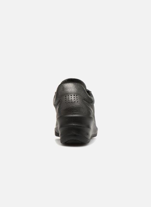 Sneaker TBS Easy Walk Dandys silber ansicht von rechts