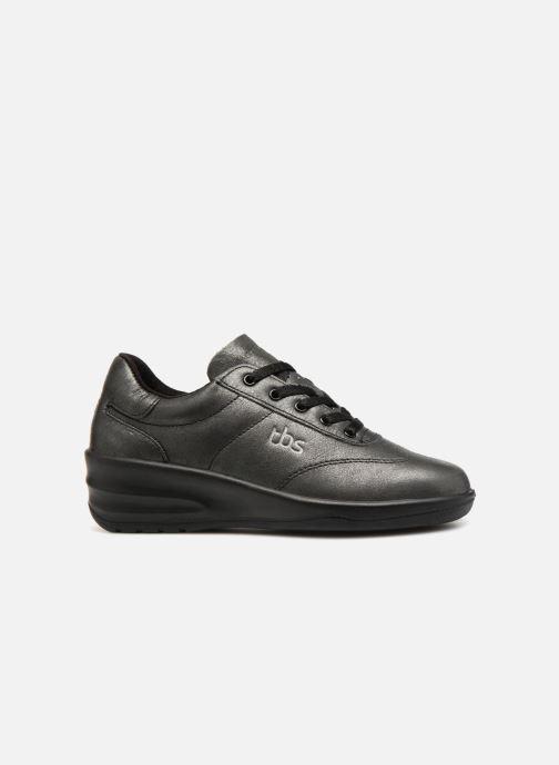 Sneaker TBS Easy Walk Dandys silber ansicht von hinten