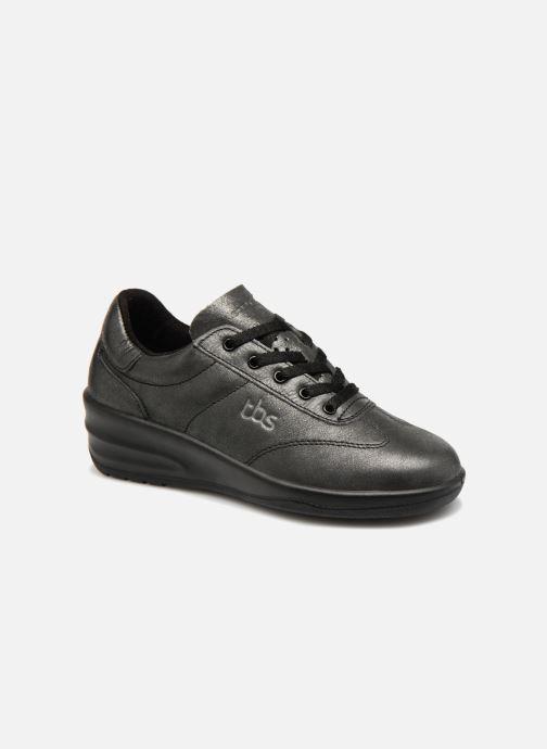 Sneaker TBS Easy Walk Dandys silber detaillierte ansicht/modell