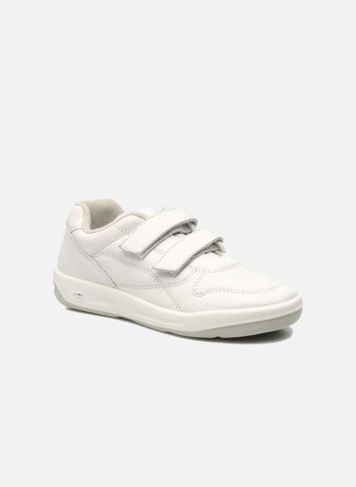 Sneakers TBS Made in France Archer Bianco vedi dettaglio/paio