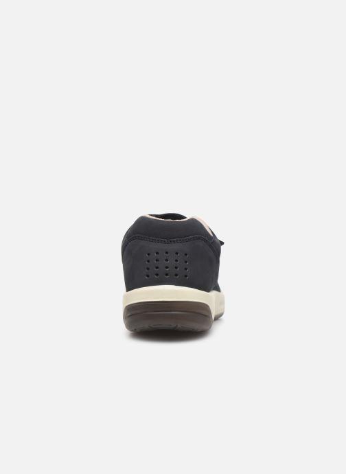 Sneakers TBS Easy Walk Archer Blauw rechts