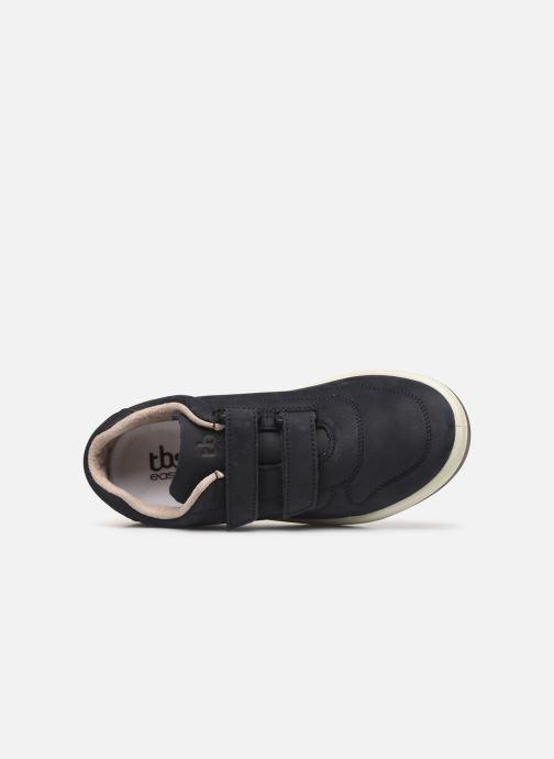 Sneakers TBS Easy Walk Archer Blauw links
