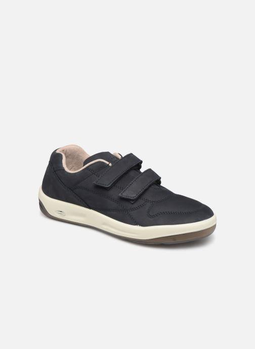 Sneakers TBS Easy Walk Archer Blauw detail
