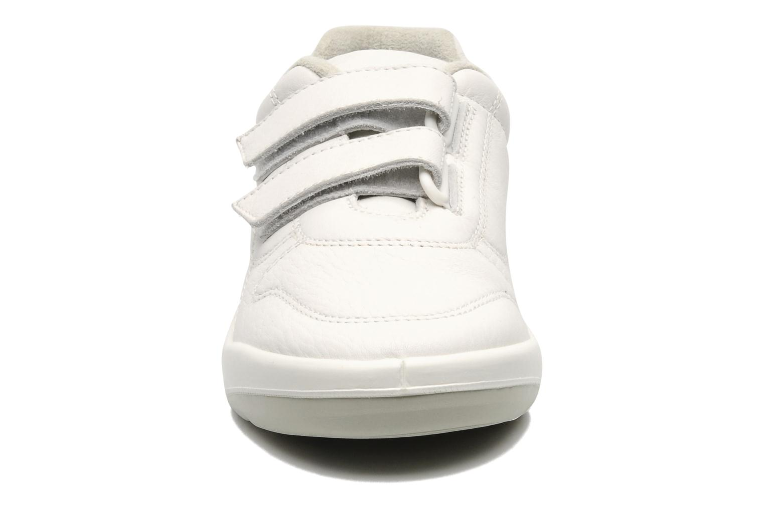 Trainers TBS Easy Walk Archer White model view
