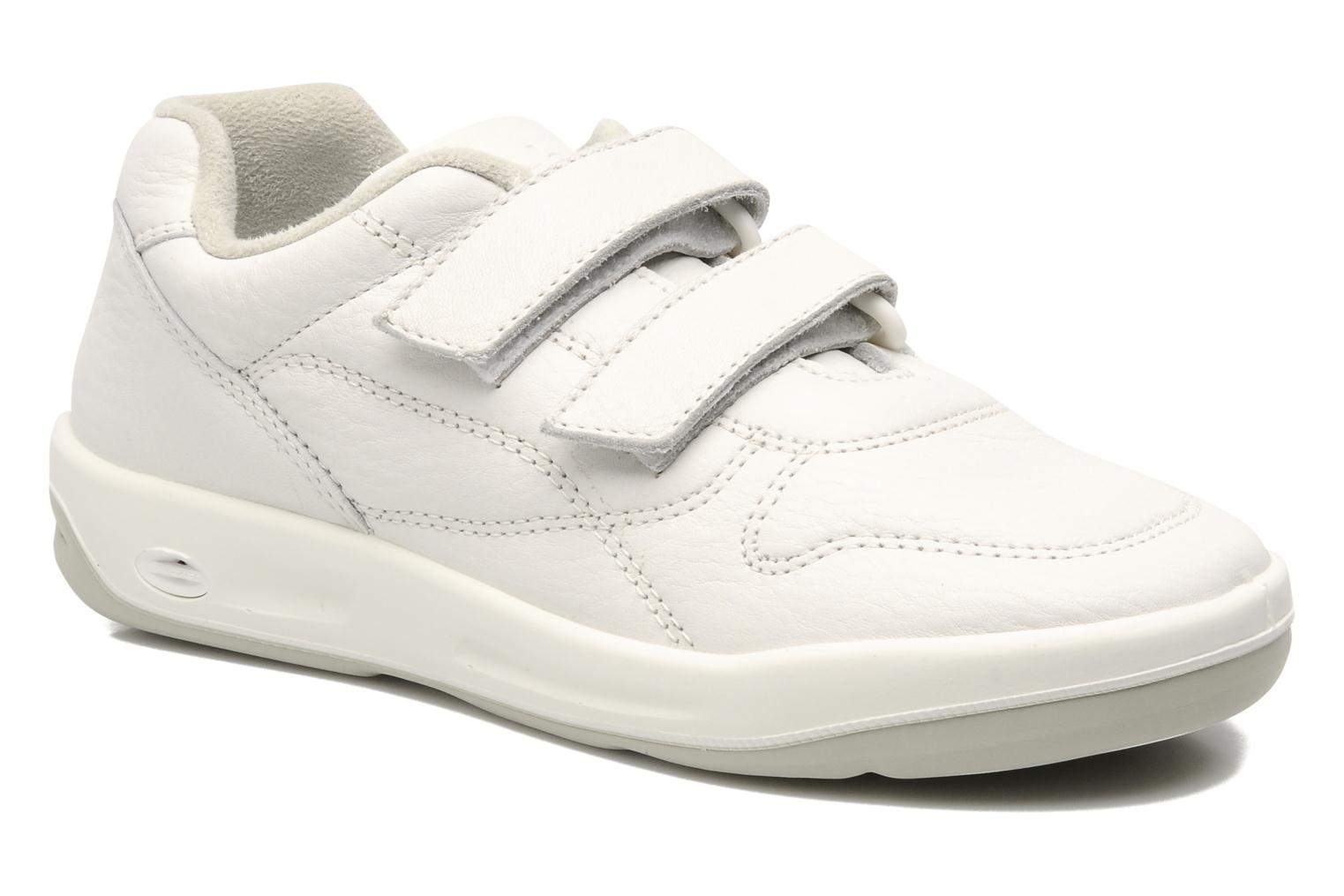 Trainers TBS Easy Walk Archer White detailed view/ Pair view