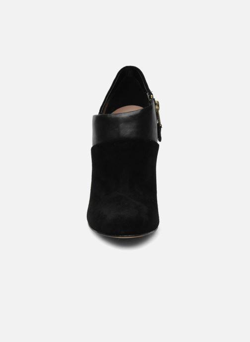 Bottines et boots Dune London ADONNIS Noir vue portées chaussures