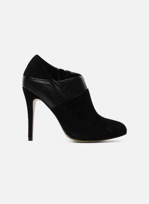 Boots en enkellaarsjes Dune London ADONNIS Zwart achterkant