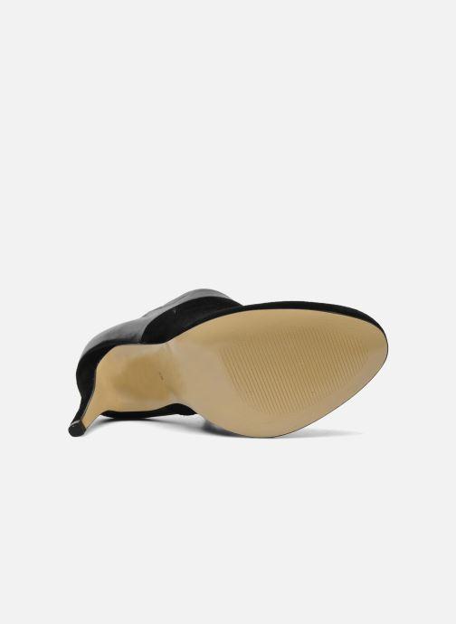 Boots en enkellaarsjes Dune London ADONNIS Zwart boven