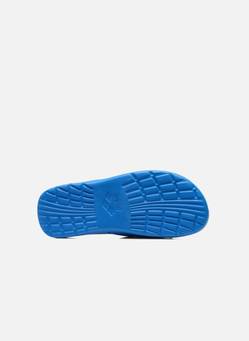 be37e4ec75f Arena Marco X Grip Box + Hook (Bleu) - Chaussures de sport chez ...