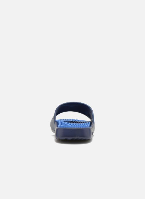 Chaussures de sport Arena Marco X Grip Box + Hook Bleu vue droite