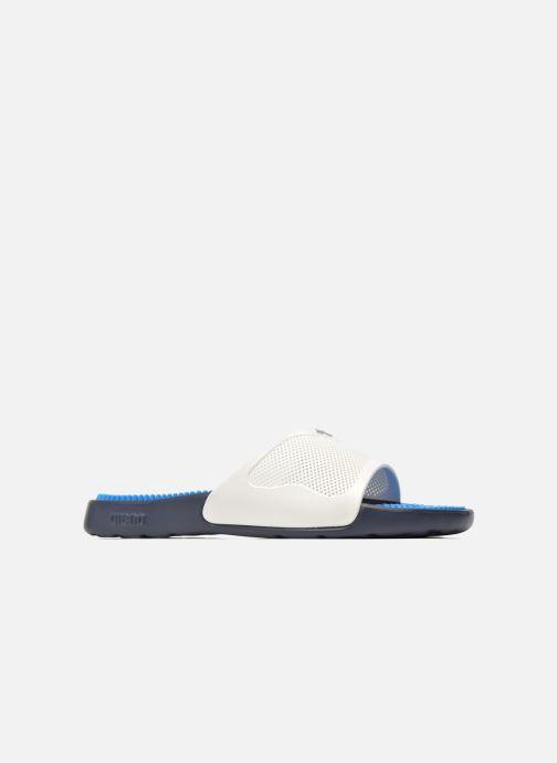 Chaussures de sport Arena Marco X Grip Box + Hook Blanc vue derrière