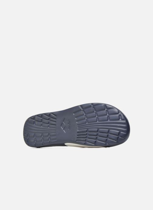 Chaussures de sport Arena Marco X Grip Box + Hook Blanc vue haut