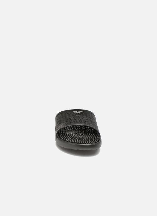 Scarpe sportive Arena Marco X Grip Box + Hook Nero modello indossato
