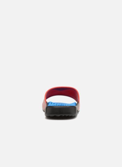 Chaussures de sport Arena Marco X Grip Box + Hook Rouge vue droite