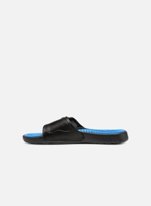 Chaussures de sport Arena Marco X Grip Box + Hook Noir vue face