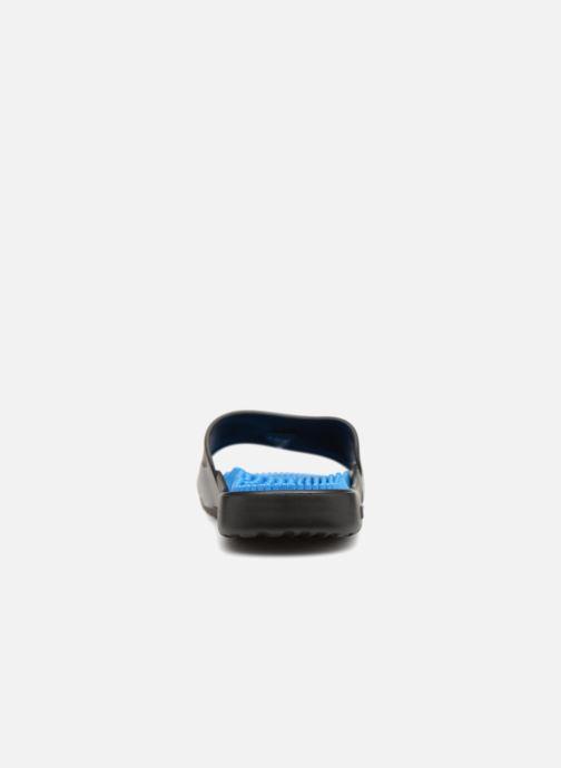 Chaussures de sport Arena Marco X Grip Box + Hook Noir vue droite