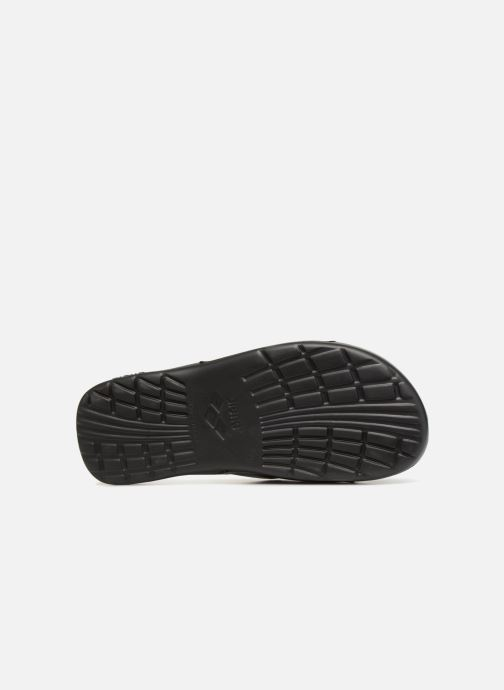 Chaussures de sport Arena Marco X Grip Box + Hook Noir vue haut